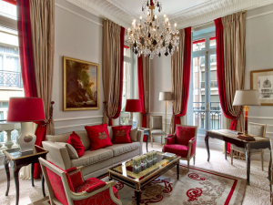 Viva como um rei nos 10 hotéis com as diárias mais caras do mundo