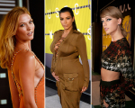 Kim, Taylor e no VMA 2015
