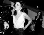Mariana Aydar feliz com sucesso