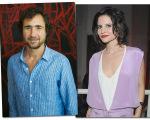 A série traz no elenco João Miguel e Bianca Comparato