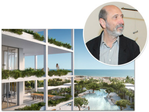 Fasano anuncia abertura de hotel em Miami com projeto de Isay Weinfeld