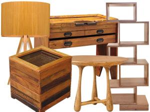 A madeira, em várias versões, para ambientes mais aconchegantes