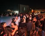 O hotel Fasano lotou de gente bonita na festa dos 15 anos do Glamurama
