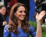 Kate Middleton: uma sereia