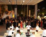 Edição do Baile de Gala Brazil Foundation em Miami, em fevereiro passado