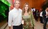 Alvaro Etchenique e Fabiana Scaranzi