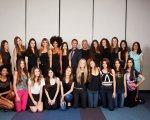 Concurso de beleza Amend Fashion Team está em busca de novos rostos para o mundo das passarelas