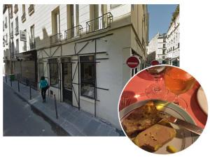 O restaurante top de Paris que conquistou os brasileiros? Vem!