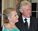 Hillary e Bill: e para onde foram os outros milhões?