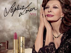 Aos 81 anos, Sophia Loren é a nova musa da Dolce & Gabbana