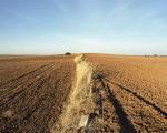 A fronteira ibérica entre Espanha e Portugal