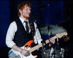 Ed Sheeran: menino de ouro