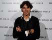 Rafael Nadal: missão dada, missão cumprida || Créditos: Getty Images