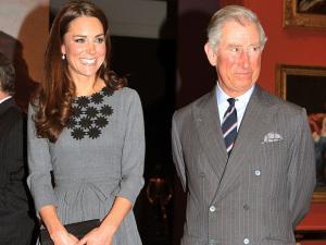 Charles ordena que Kate Middleton seja protegida só por mulheres