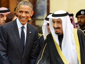 Estilo ostentação: rei da Arábia Saudita visita os EUA com 400 seguranças