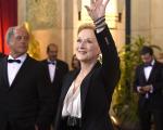 Meryl Streep ao natural