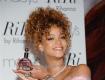 Rihanna: nem tudo são flores    Créditos: Getty Images