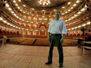Ópera dirigida por Fernando Meirelles estreia em Belem do Pará