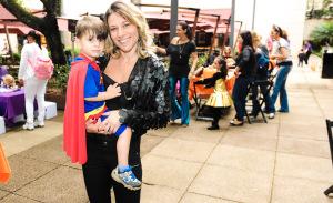 Halloween para as crianças no Shopping Pátio Higienópolis