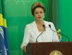 Dilma Rousseff esteve com os seus mais próximos e desabafou