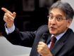 O governador de Minas Gerais, Fernando Pimentel Antonio Cruz / Agência Brasil