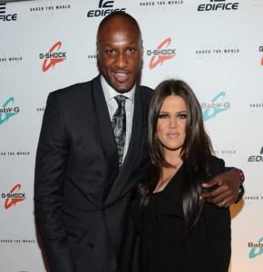 Ex de Khloe Kardashian, Lamar Odom está em estado grave