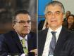 O ministro Henrique Eduardo Alves mandou o seu secretário executivo Alberto Alves para o Meeting
