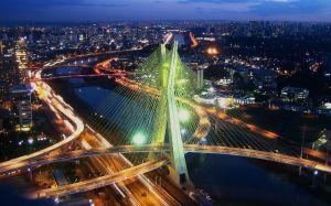 SP é a cidade da América Latina com o maior número de milionários