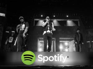 Só da Brasil! Racionais MC's no Spotify e Tiê no Tidal