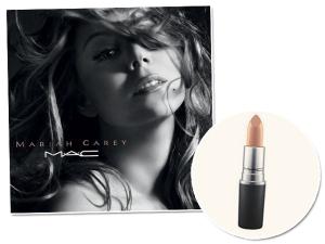Com inspiração anos 90, Mariah Carey é a nova estrela da M.A.C