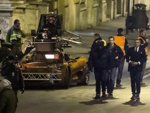 Novo filme de James Bond tem o maior orçamento da história da franquia
