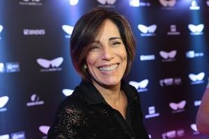 Drica Moraes, Letícia Spiller e mais na estreia de filme com Gloria Pires