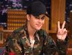 Justin Bieber gostou ou não do flagra?