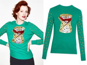 Desejo do Dia: os sweaters filantrópicos em prol da Save The Children