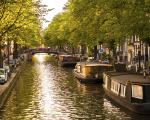 Passeios e muita jogação no segundo dia da nossa viagem por Amsterdam