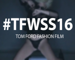 Tom Ford e Lady Gaga juntos!