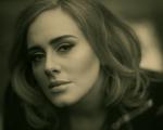 Adele: quebrando tudo!