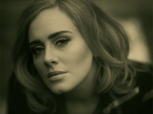 Novo álbum de Adele deve quebrar recorde de vendas na primeira semana de lançamento