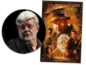 Universo de George Lucas vai virar museu. Os detalhes aqui!