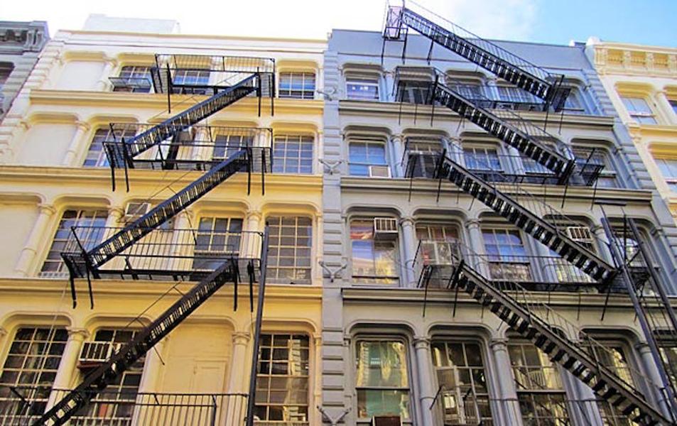 Aqui, os 7 bairros mais caros para se viver em Nova York ...