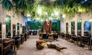 Lances and Hair inaugura unidade em Moema com proposta sustentável