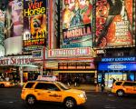 O catálogo inclui 120 espetáculos em cartaz na Broadway, todos em HD