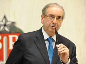 Líderes dizem a Cunha que não votam mais nada até ele se afastar