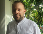 O chef francês David Toutain