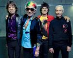 Os incansáveis Rolling Stones fazem tour por toda a América Latina
