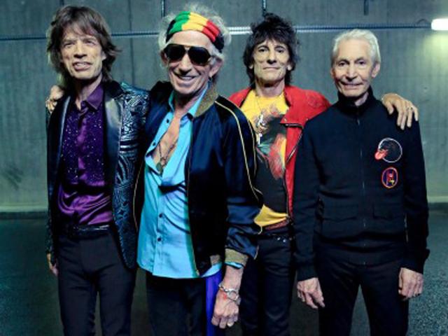 Resultado de imagem para Rolling Stones anunciam turnê europeia