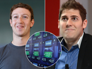 Ações do Facebook disparam na Bolsa. Vem saber os números