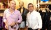 Praid Picarelli e Beto Galvez