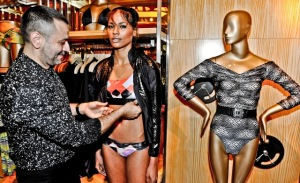 André Lima e HOPE apresentam NU body wear