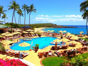 Four Seasons do Havaí reabre em fevereiro depois de megareforma